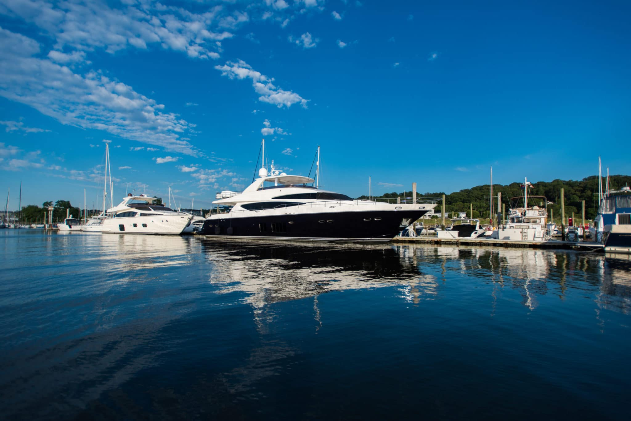 sell your boat with brewer yacht sales